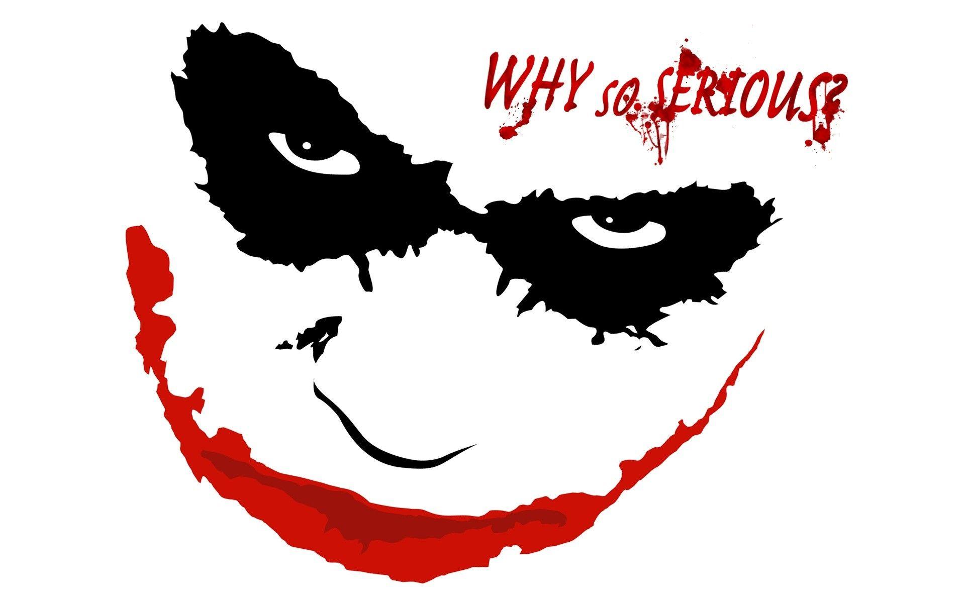 Joker clipart logo batman #7