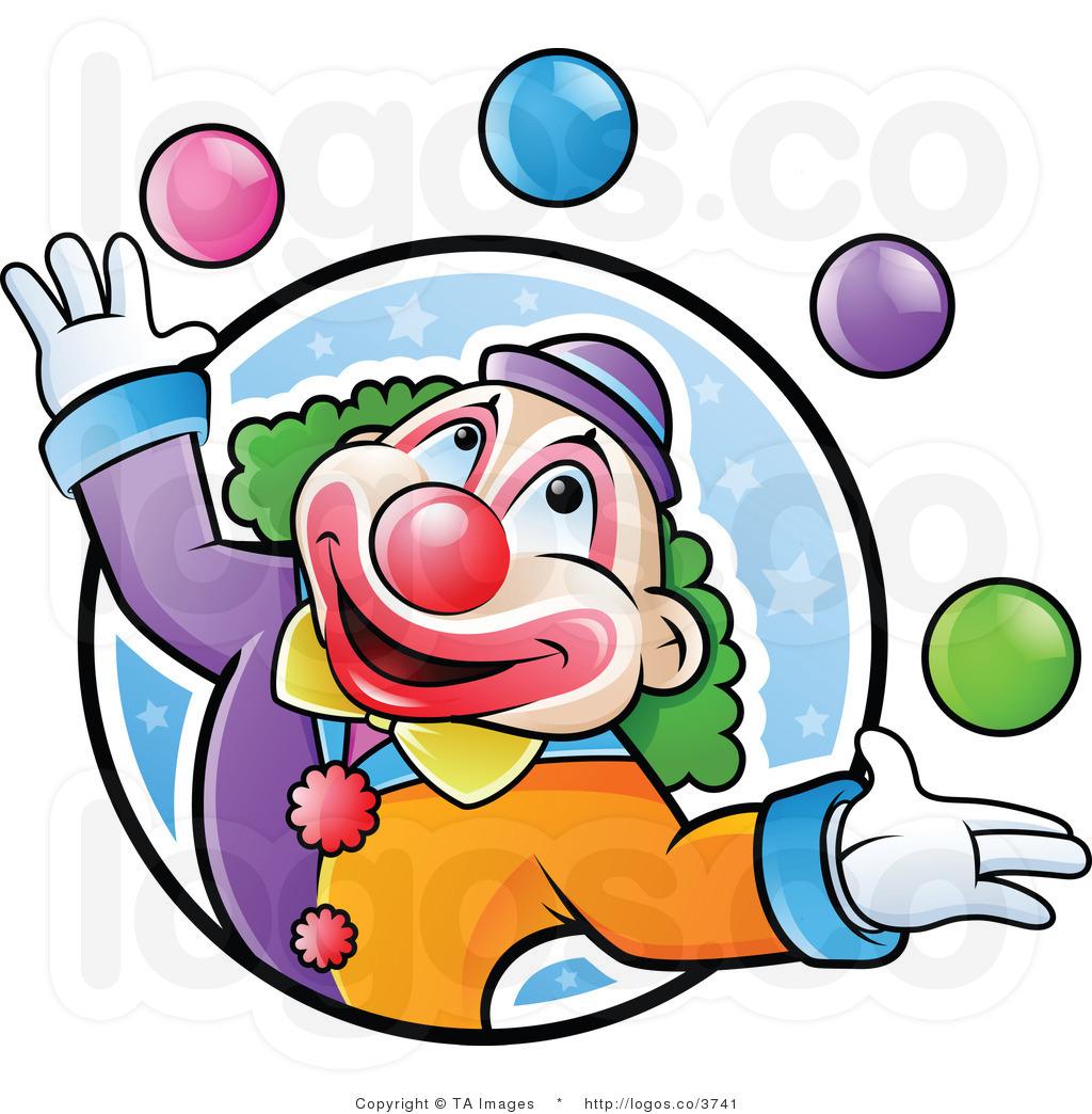 Joker clipart nose Clip Images Clipart Free Joker
