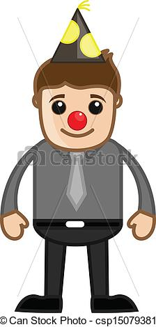Joker clipart nose With Funny with Joker of