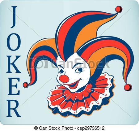 Joker clipart nose Nose nose Red joker