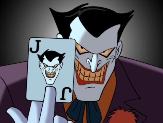 Joker clipart old cartoon The Cartoon Download keithroysdon Joker