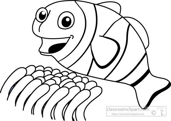 Seafood clipart marine animal Circus From: 61 Graphics Size: