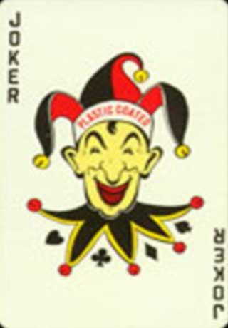 Joker clipart play card #8