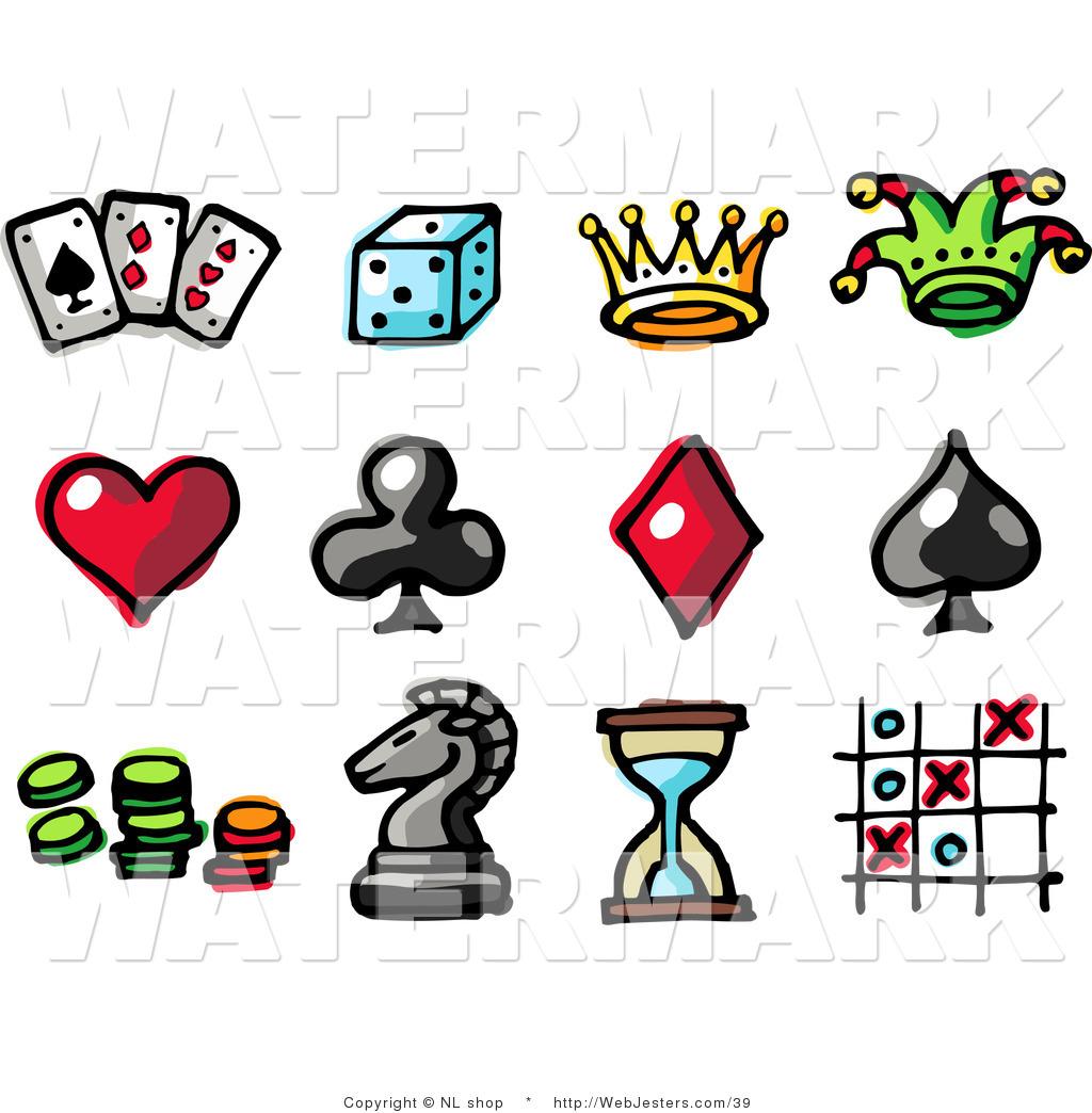 Joker clipart poker card chip #29 clip art art Clipart