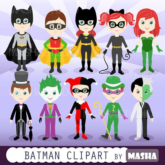 Joker clipart riddler #6