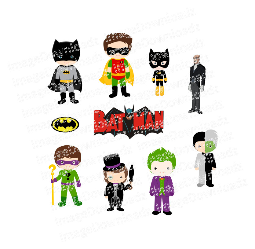 Joker clipart riddler #10