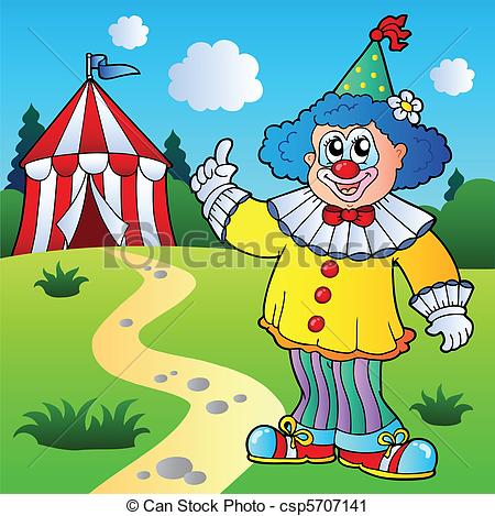 Joker clipart sarkas Images with images Stock Clown