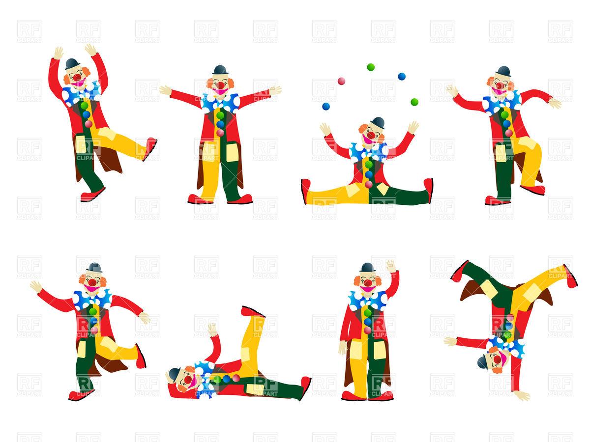 Joker clipart sarkas 35 Circus Circus Of Pictures