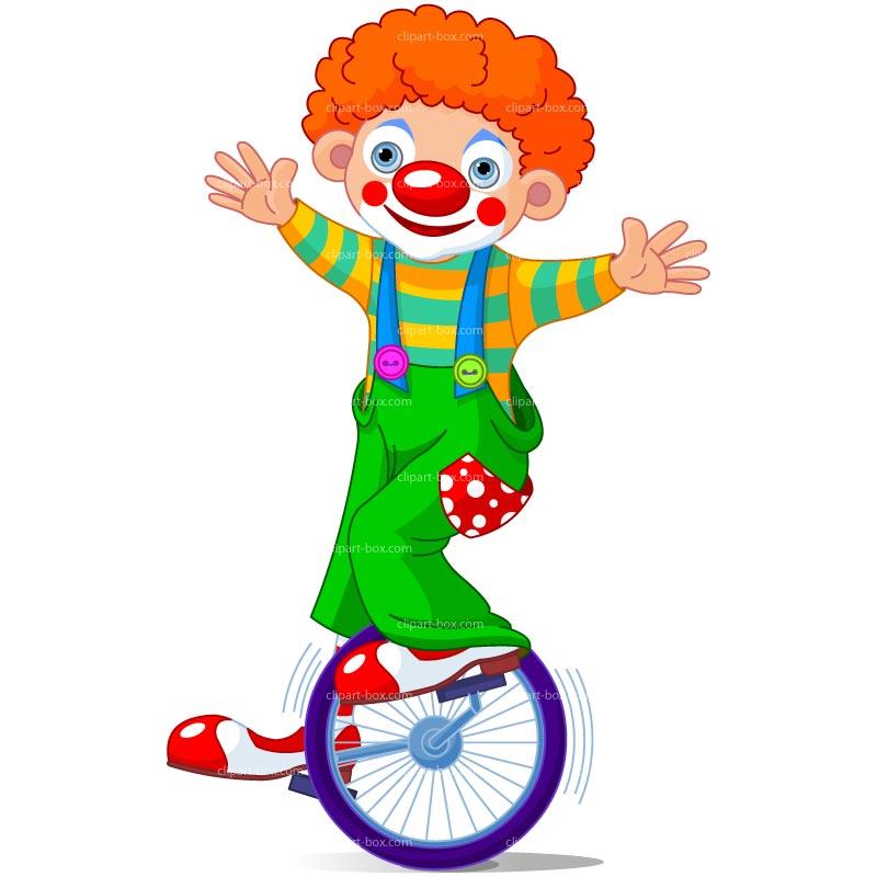Joker clipart sarkas Free Royalty CLOWN EVIL CLOWN