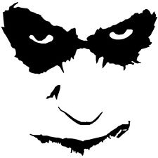 Joker clipart sticker Clipartsgram Black Joker Sticker Batman