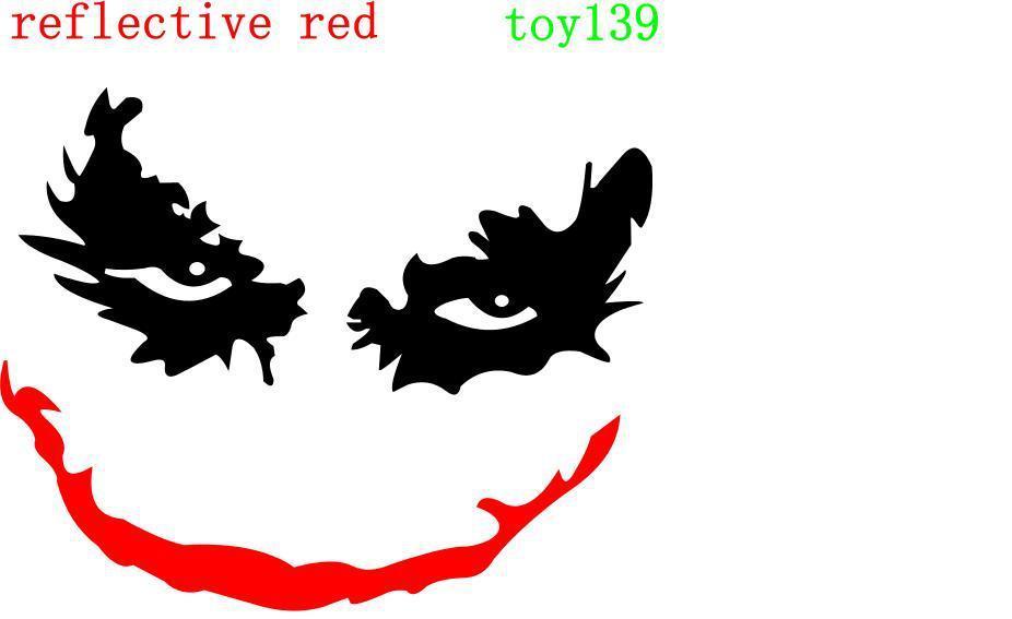 Joker clipart sticker #4