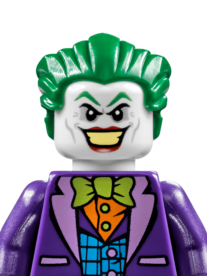 Joker clipart supe villain DC Joker The com Heroes