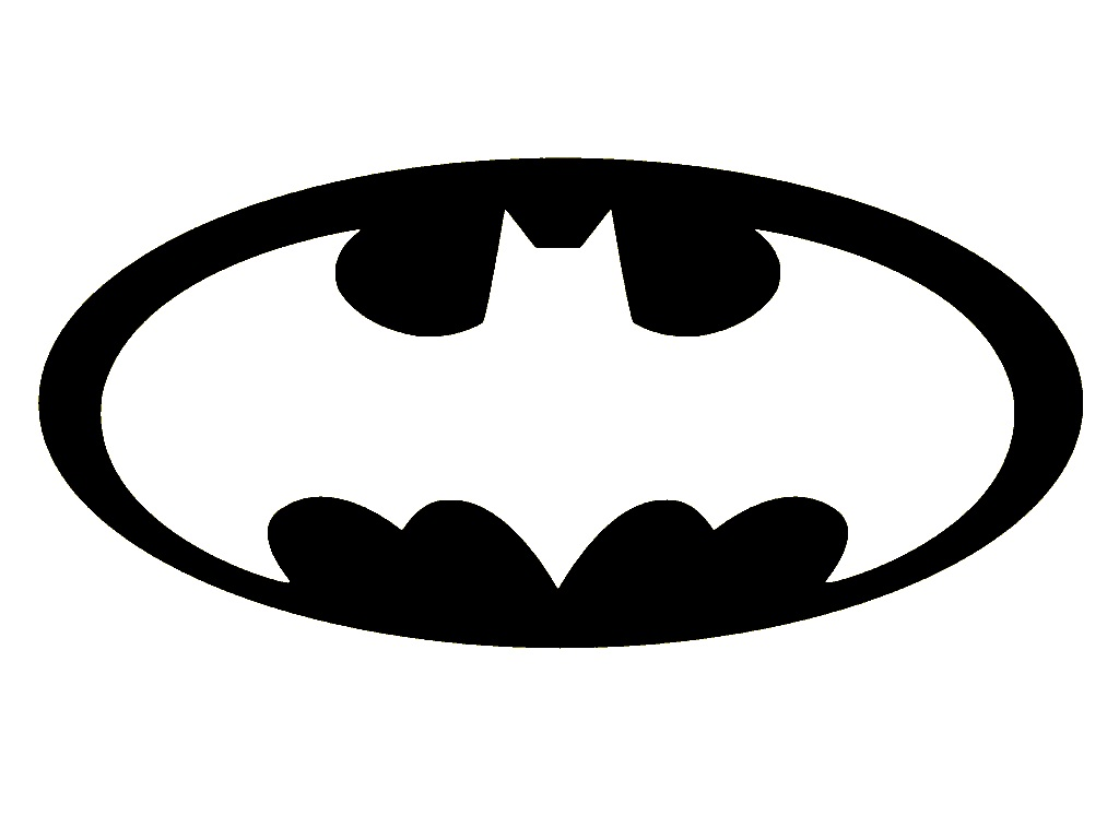 Joker clipart symbol batman Printable Logo logo batman of