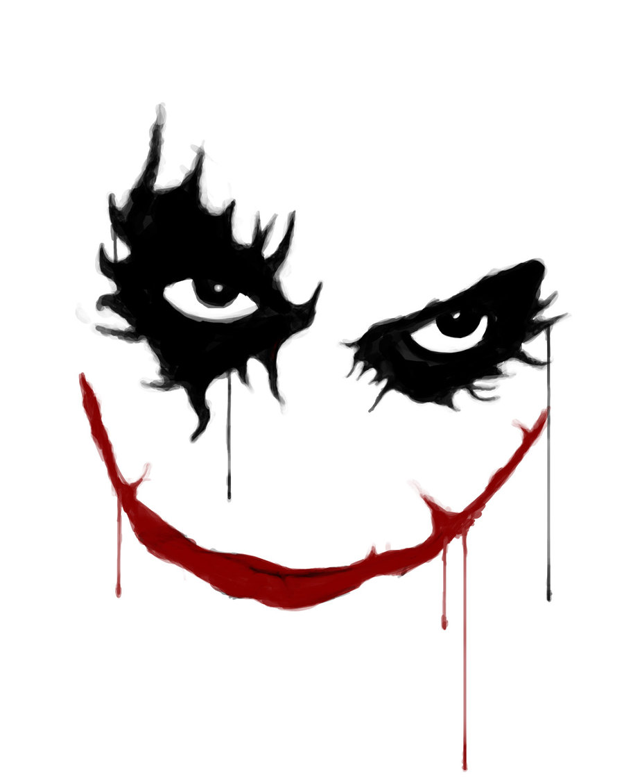 Joker clipart symbol batman Joker phantom Serious?