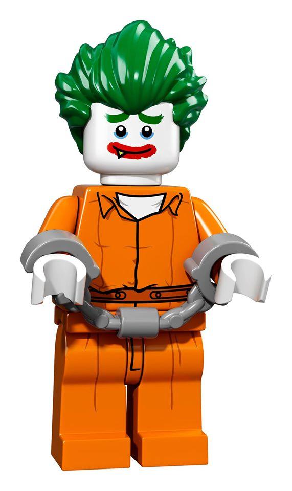 Joker clipart toy Joker' guide Arkham set 'The