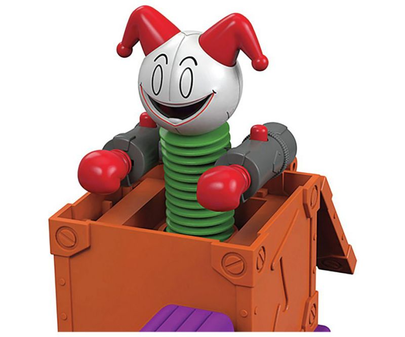 Joker clipart toy Missiles Action Killing » Is