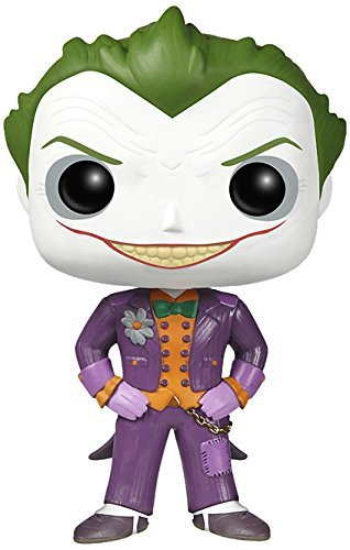 Joker clipart toy Joker Funko POP Funko Funko