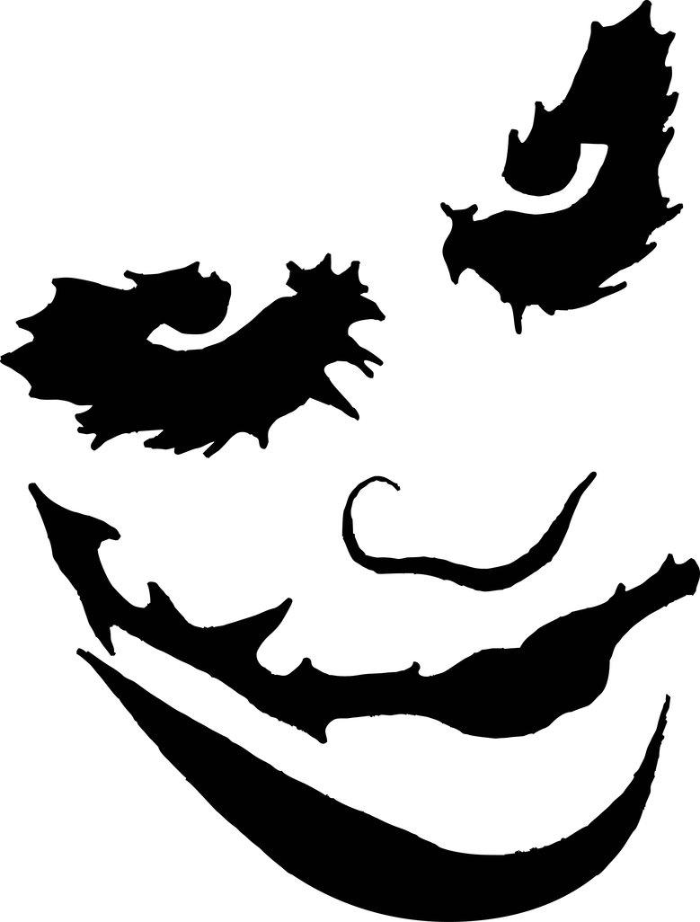 Joker clipart vector #7