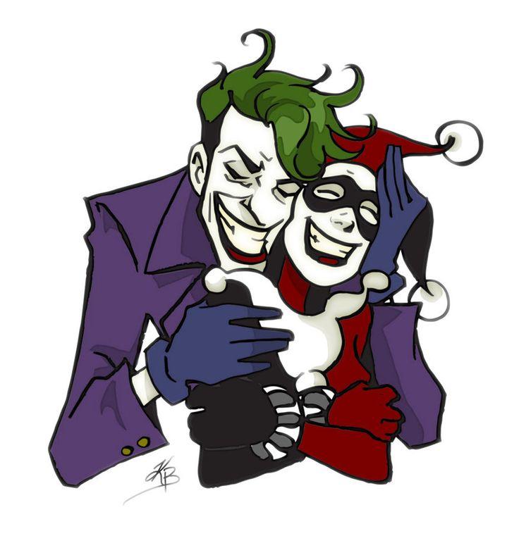 Joker clipart villian Images Pinterest about on Villains