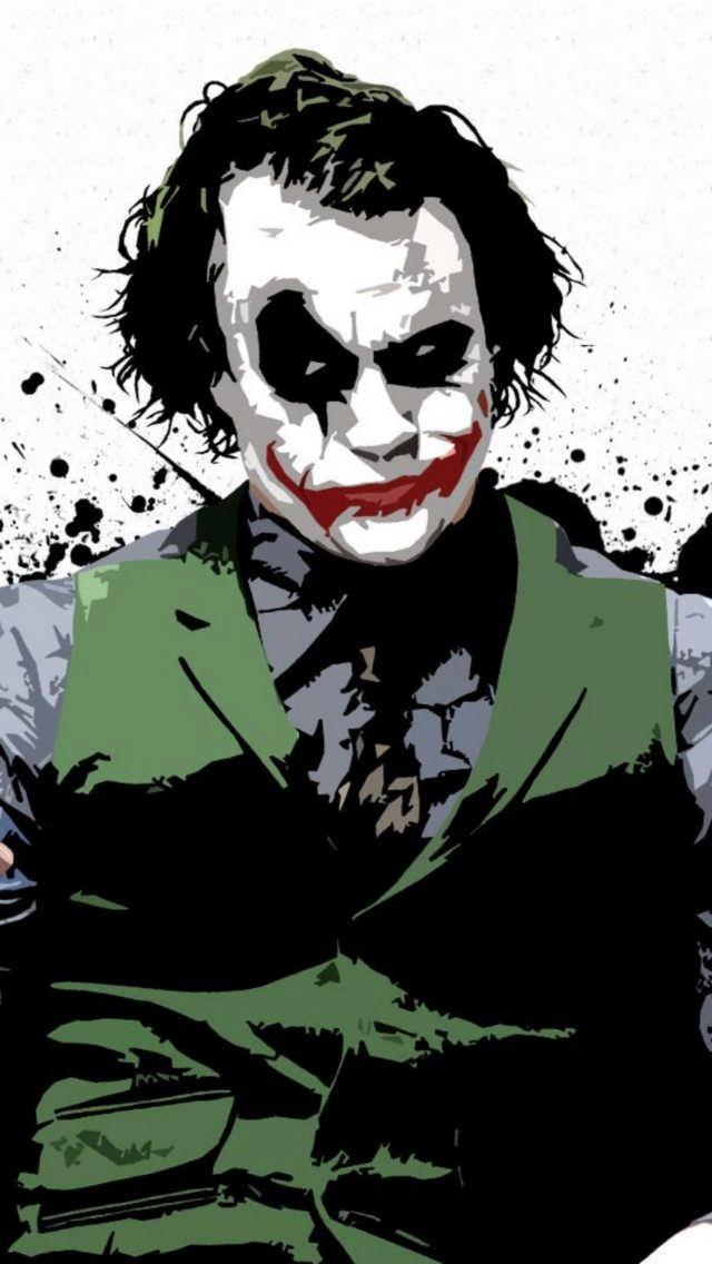 Joker clipart villian Joker images My about on
