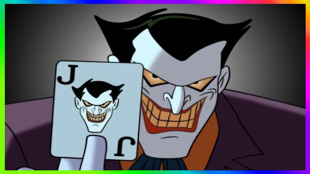 Joker clipart villian ENTERS JOKER VILLAIN ENTERS WWE!