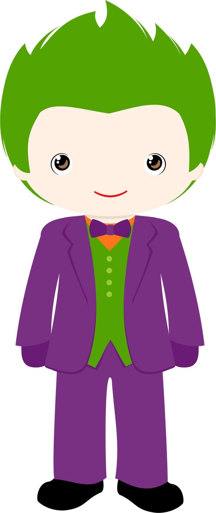 Joker clipart villian Art Art Clipart Free Batman