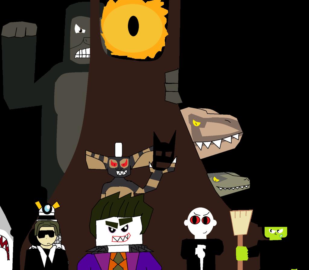 Joker clipart villian On DeviantArt by zone and