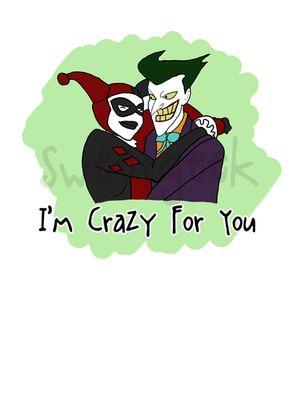 Joker clipart wacky #12
