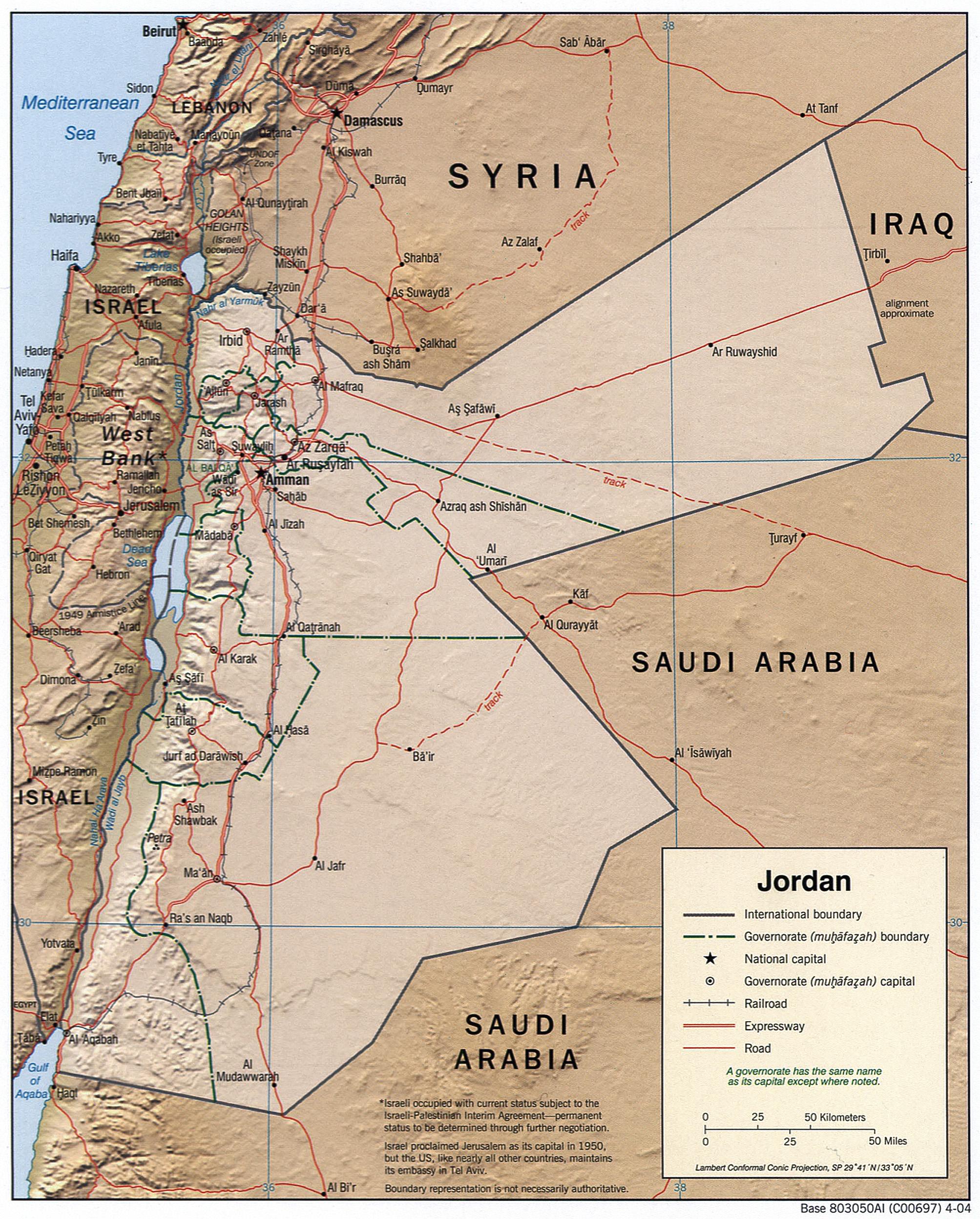 Jordania clipart jordan 3 Military report: report: Military opinion