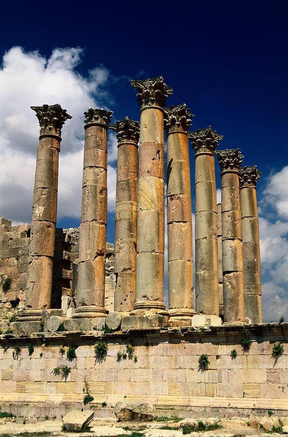 Jordania clipart jordan 3 Ruins At ideas Jordan Best