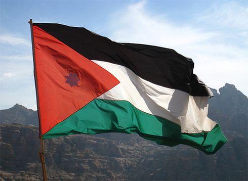 Jordania clipart jordan 3 Flag Jordan flag <3 25