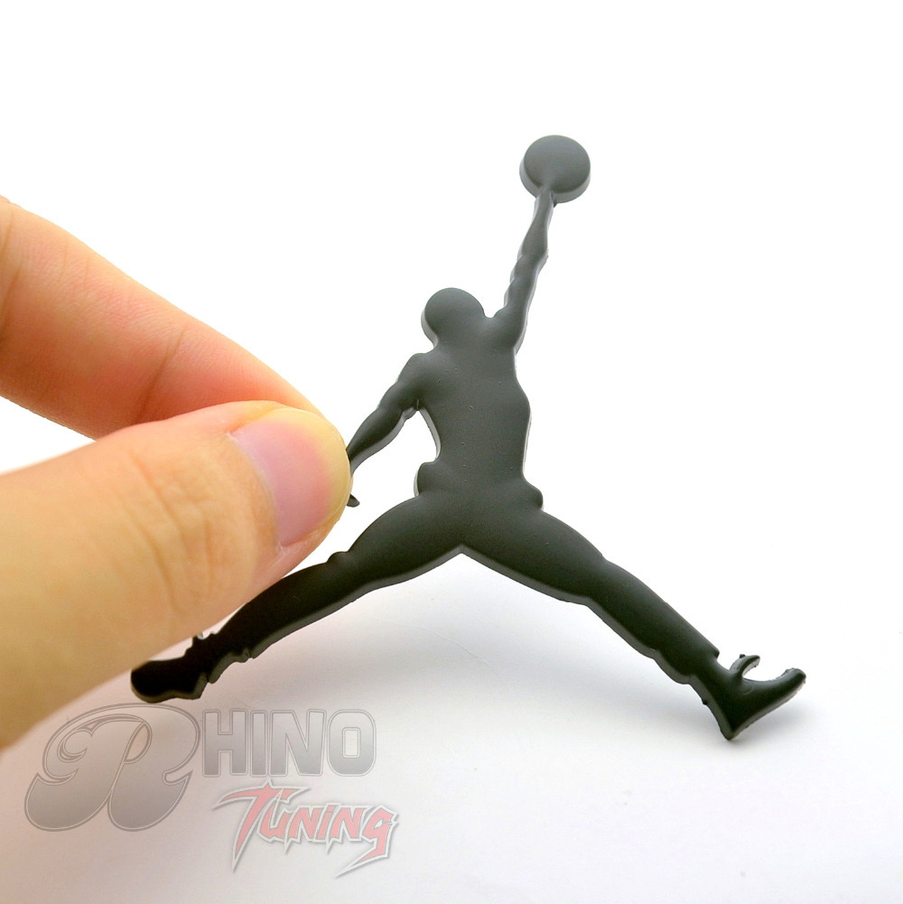 Jordania clipart jumpman Panel Quotations Sticker line Logo