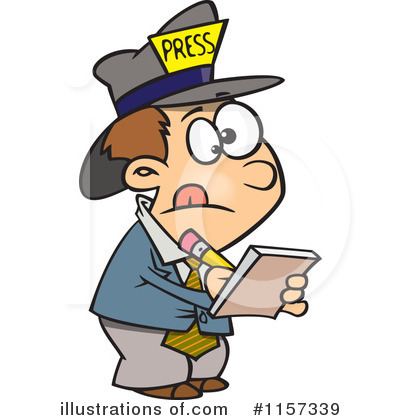 Journalist clipart advertisement Clipart journalism%20clipart Art Clipart Journalist
