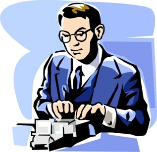 Journalist clipart broadcast journalism Panda Clipart Free Journalist Clipart