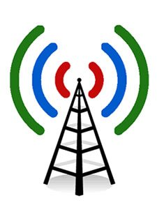 Journalist clipart broadcaster News  Media Dial: &