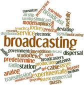 Journalist clipart broadcaster Stock  Dissemination Pepper Broadcasting