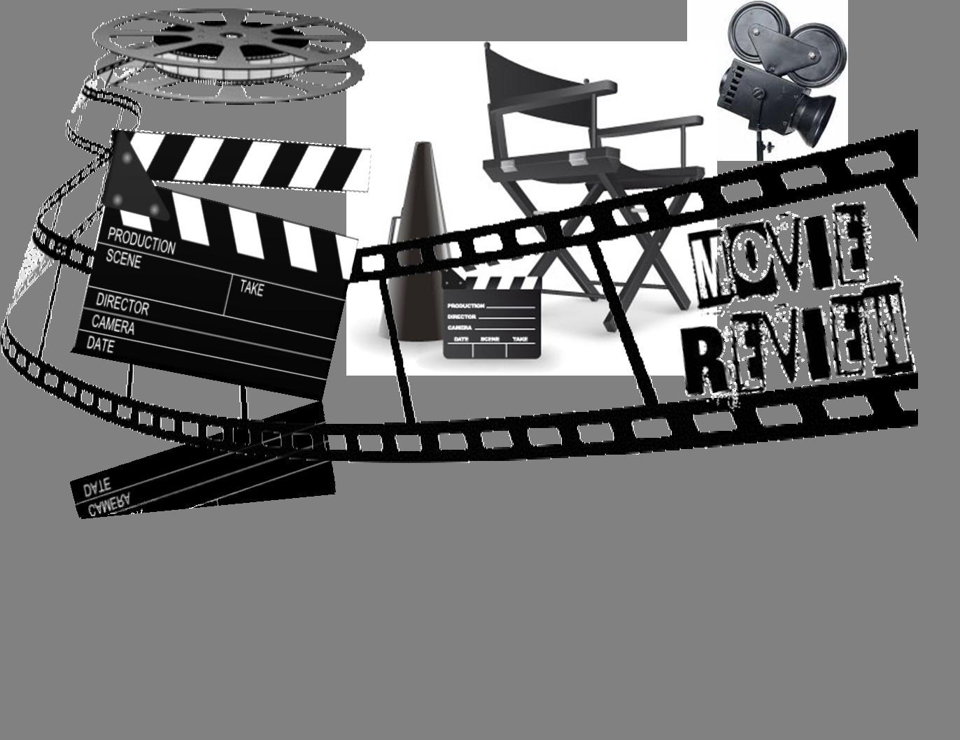 Journalist clipart movie critic #15