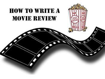 Journalist clipart movie critic #3