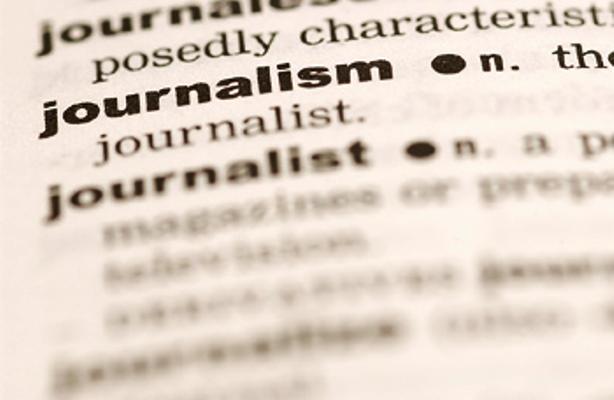 Journalist clipart notice Stone NewsRadio Reviewing Columbia WINA
