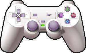 Joystick clipart PS1 Clip Joystick Art JoyStick