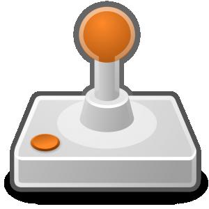 Controller clipart joystick Input Download Clip Tango Art