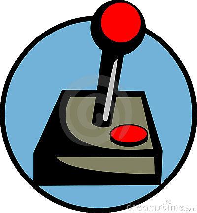 Controller clipart joystick Clipart clipart drawings Joystick clipart