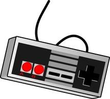 Controller clipart old school Controller clipart old (67+) clipart