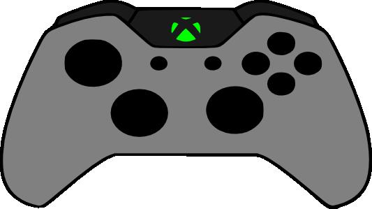 Controller clipart green Clipart controller clipart controller Xbox