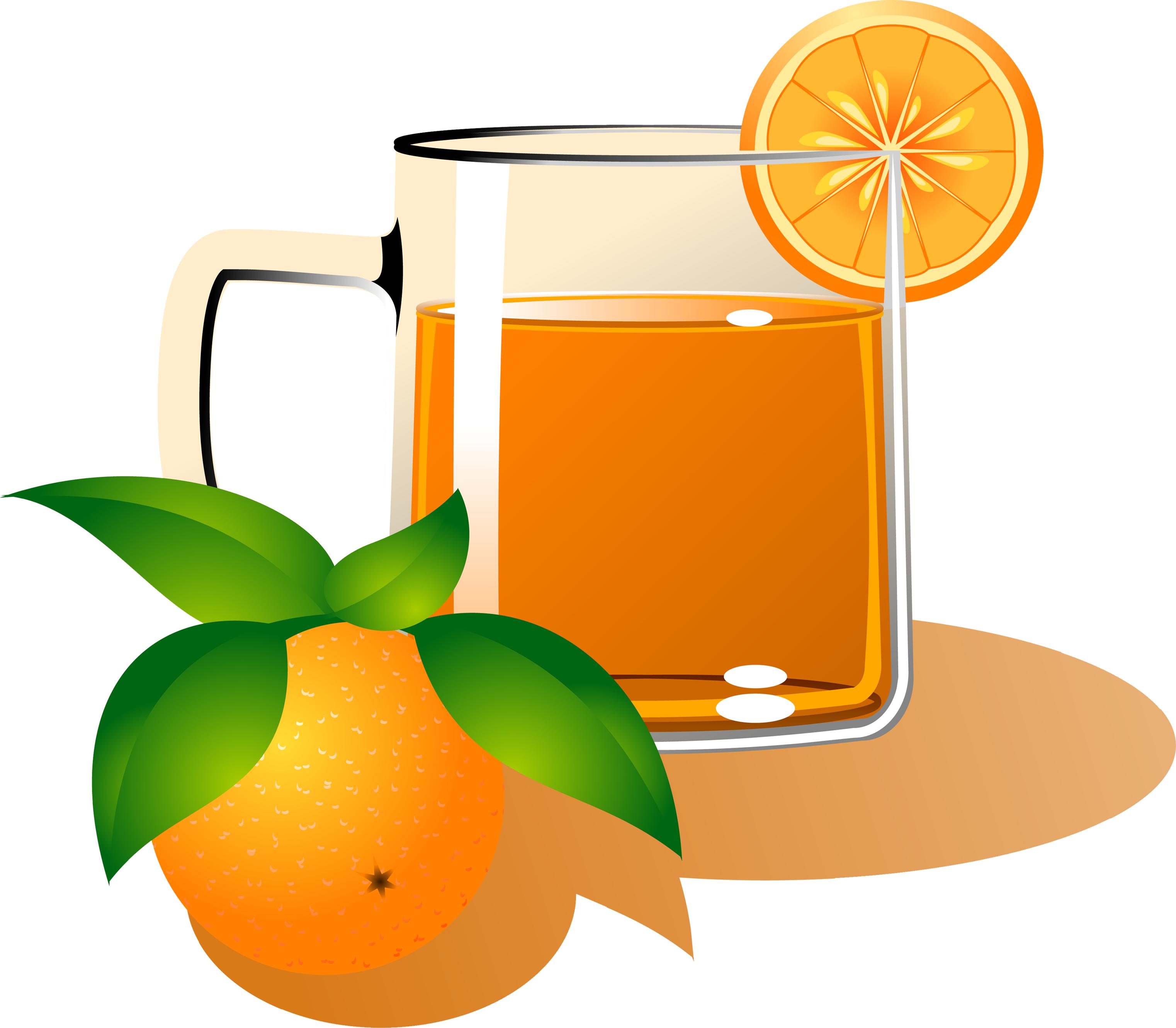 Juice clipart Juice – Glass Clip Art