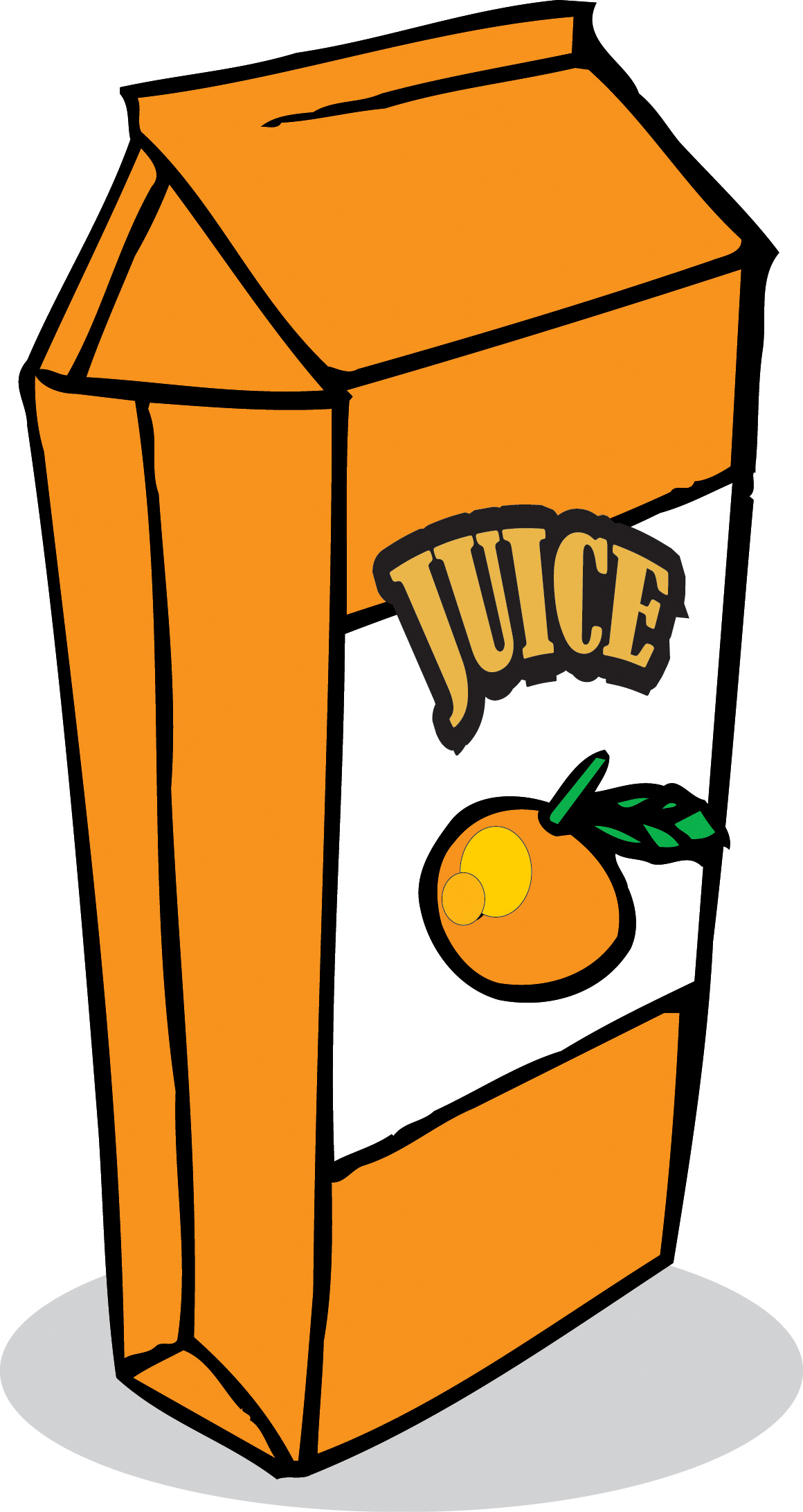 Orange clipart jiuce Clipart Orange art Juice png