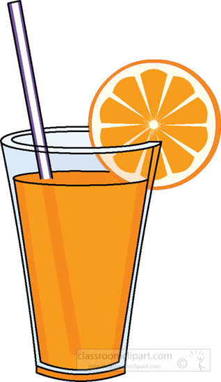 Orange clipart jiuce Cliparts Clipart & Juice Juice