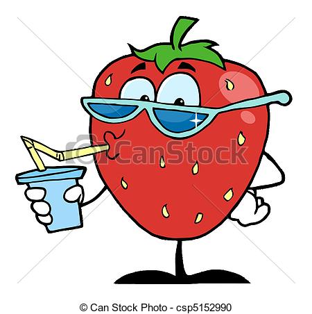 Juice clipart drink can #12