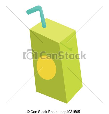 Juice clipart drinking straw #6