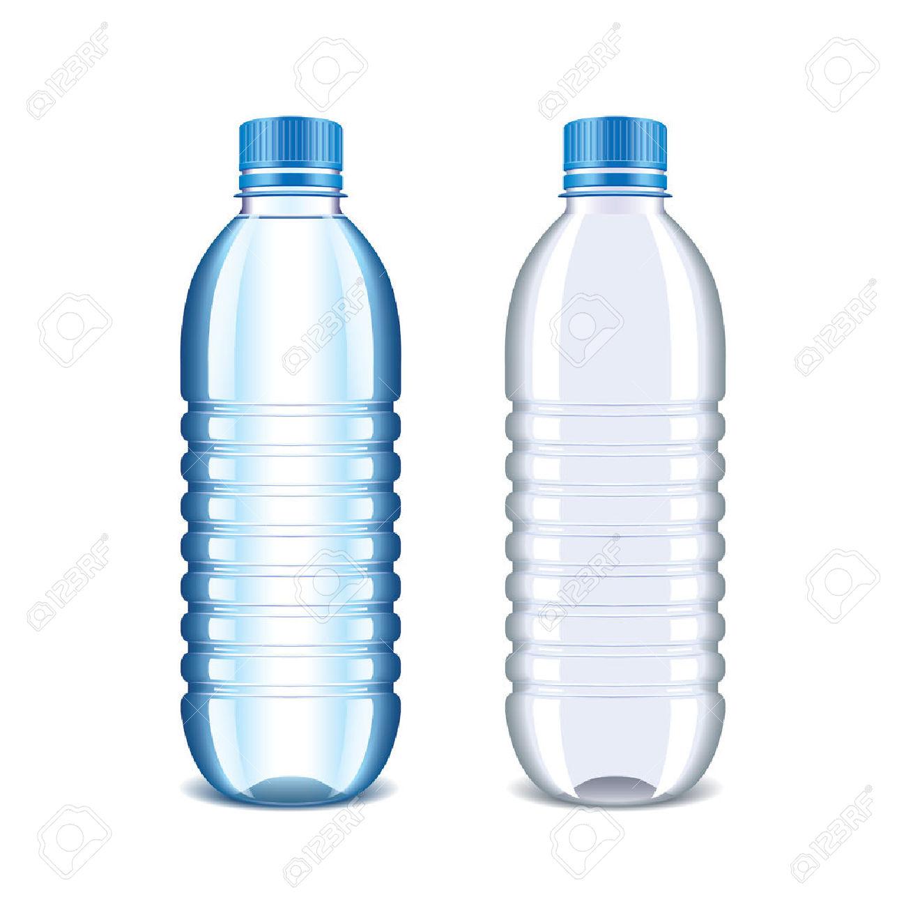 Juice clipart plastic bottle #4